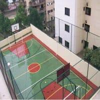 redes para quadras