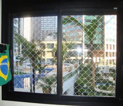 Telas para janelas